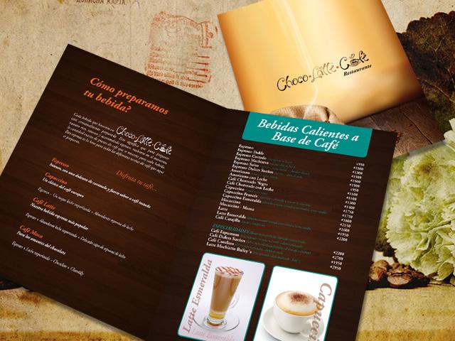 Choco Latte Café
